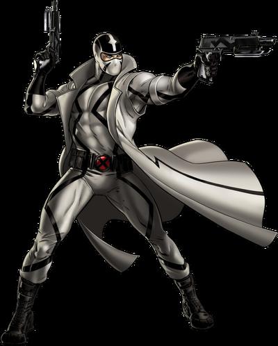 Fantomex MC TR