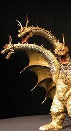 Grand King Ghidorah (Godzilla)