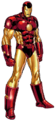 Iron Man Armor Model 9