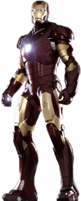 Iron Man (Marvel Cinematic Universe)