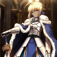 Saber_(Fate/stay_night)