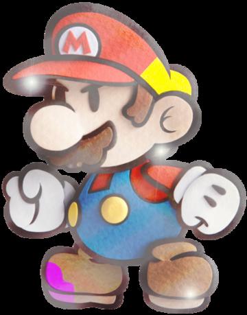 Shiny Mario