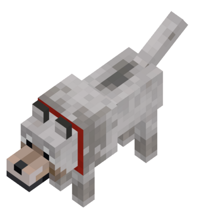 Wolf 28Tamed29