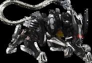 Bladewolf