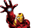 Iron Man (Marvel Comics)
