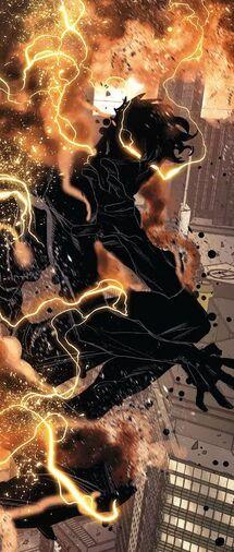 Sunspot (Marvel Comics)