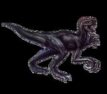 Therizinosaurus (Dino Crisis)