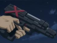 Xanxus Gun