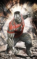 Colossus (Marvel Comics)
