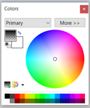 ColorWindow