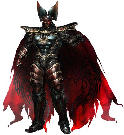Kaioh armor