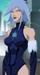 Killer Frost (Arkham Series)