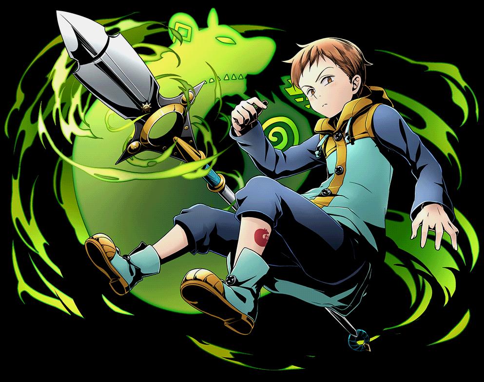 King (Nanatsu no Taizai) | VS Battles Wiki | FANDOM ...