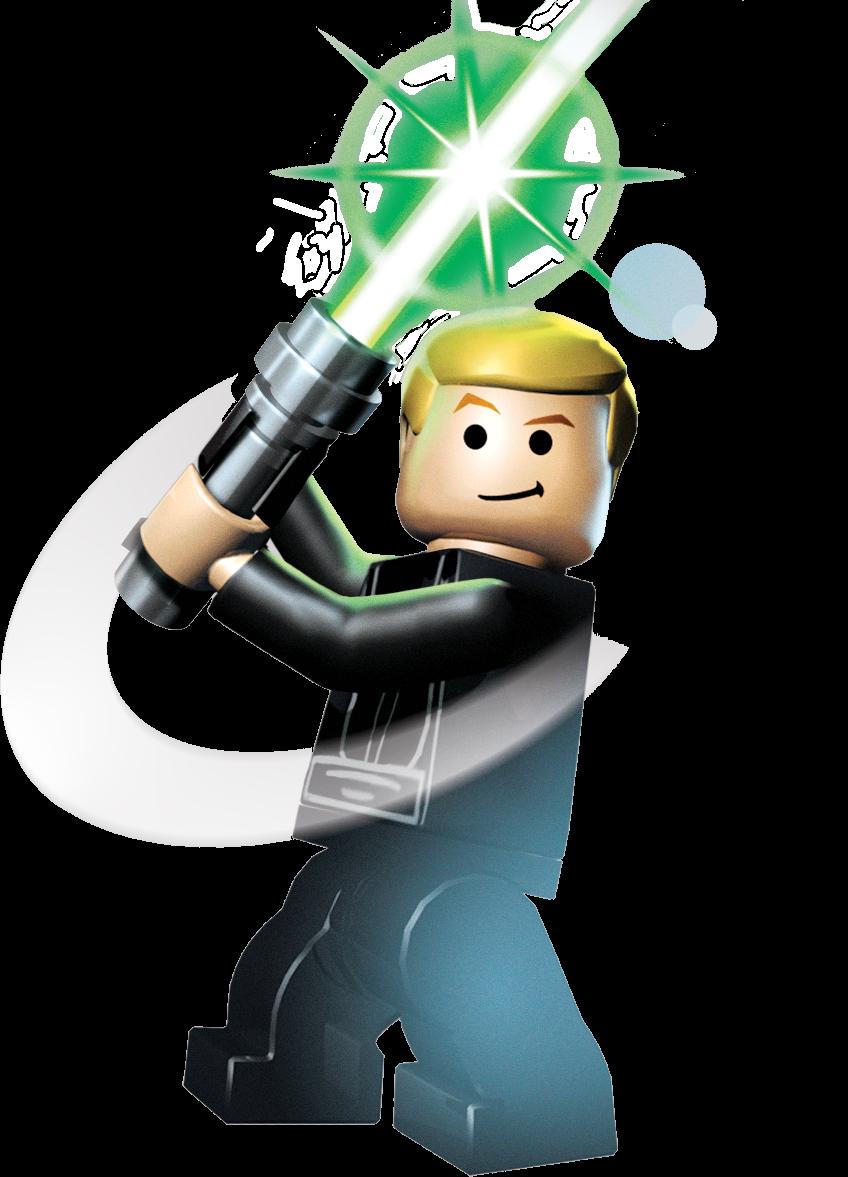Luke Skywalker Lego Star Wars Vs Battles Wiki Fandom Powered