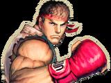 Ryu (Asura's Wrath)