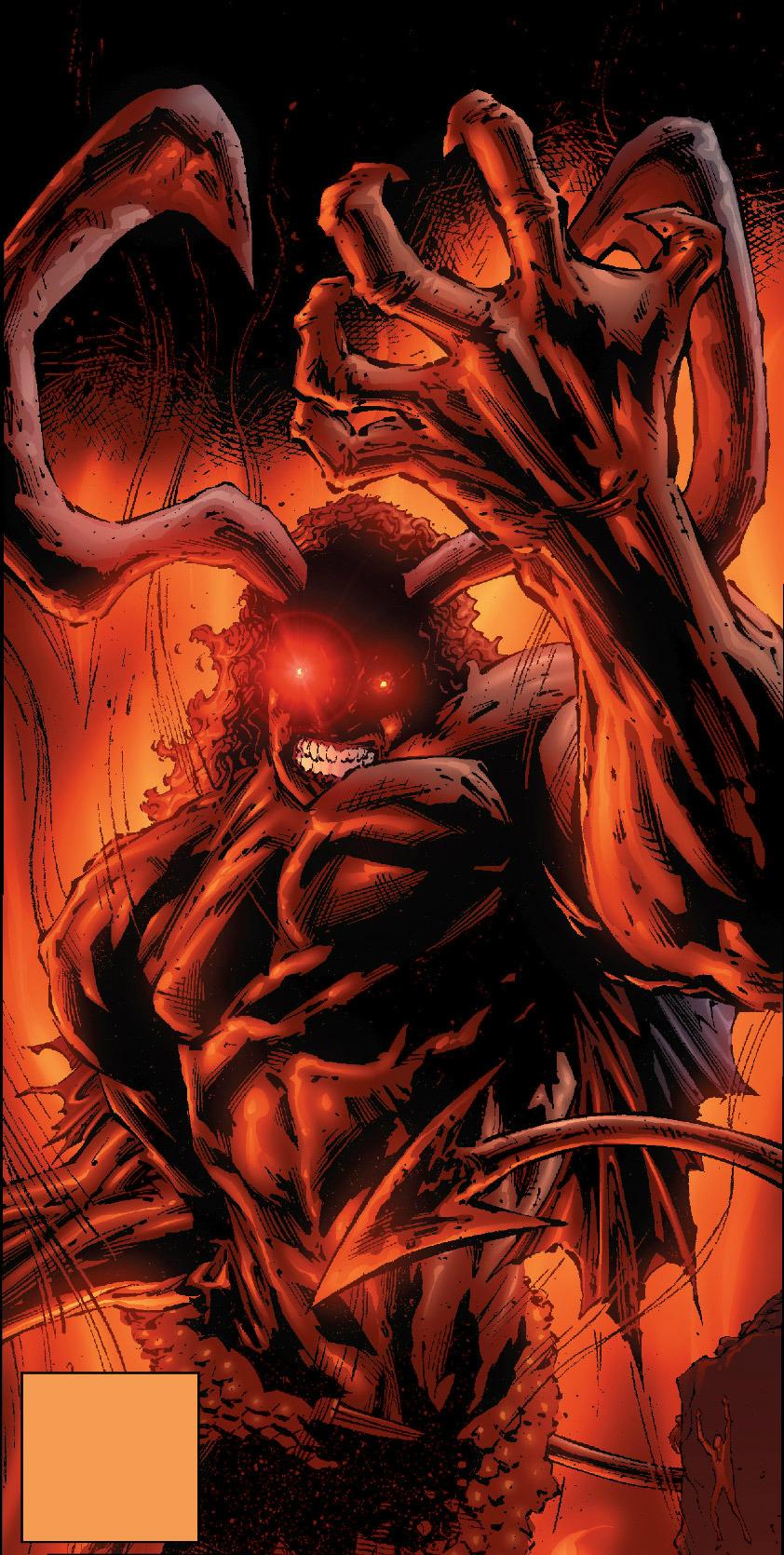 satan image comics  battles wiki fandom powered  wikia