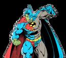 Composite Superman (Joseph Meach)
