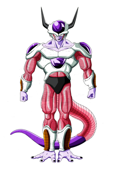 2365737-dbcu frieza 2nd form