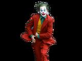 The Joker (2019 Movie)