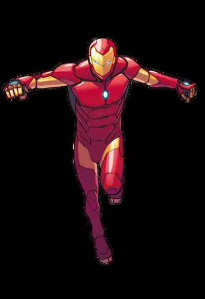 Iron Man armor 51