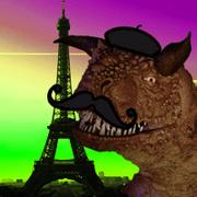 ParisRex