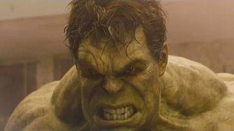 Avengers Age Of Ultron '' HulkBuster Protocol -(Iron Man) HulkBuster vs