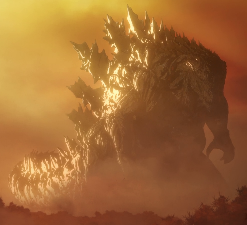 Godzilla Earth Vsdebating Wiki Fandom Powered By Wikia