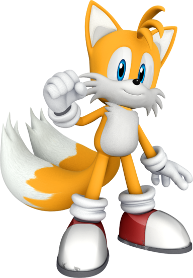 Modern Tails