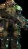 XCOM Soldier (Composite)