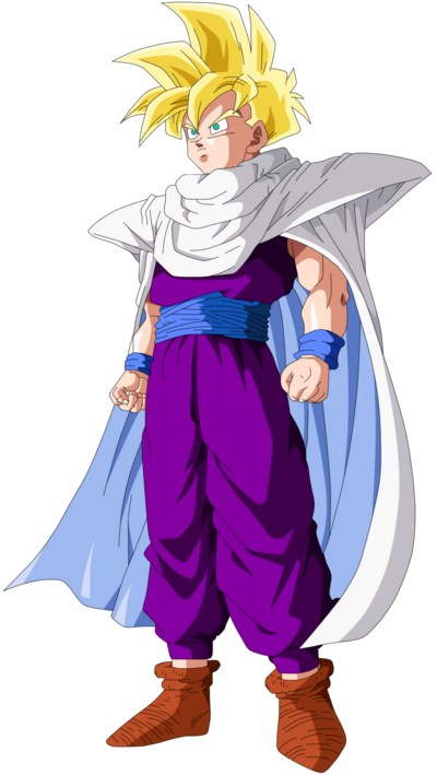 Gohan full power super saiyan by sbddbz-d58zu2v