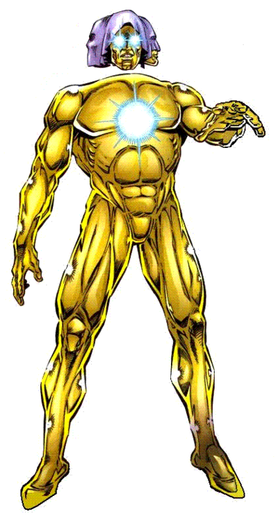 The Living Tribunal