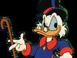 Scrooge McDuck (Composite)