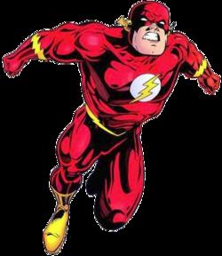 Flash WallyWest