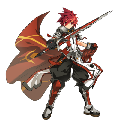 Lord Knight (Transcendence)