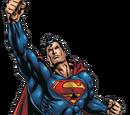 Superman (Post-Crisis)