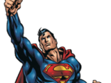 Superman (Post-Crisis)