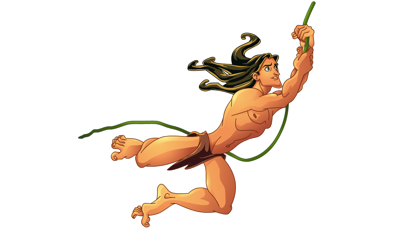 Tarzan Disney Vsdebating Wiki Fandom Powered By Wikia