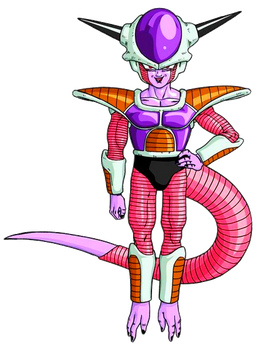 Frieza first form by alexiscabo1-da6yuvl