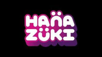 Hanazuki App OST - Big Bad
