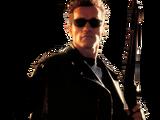 Terminator (T-800)