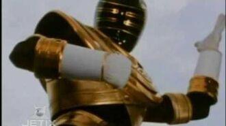 Go Gold Ranger