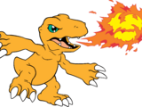 Agumon (Digimon Adventure)