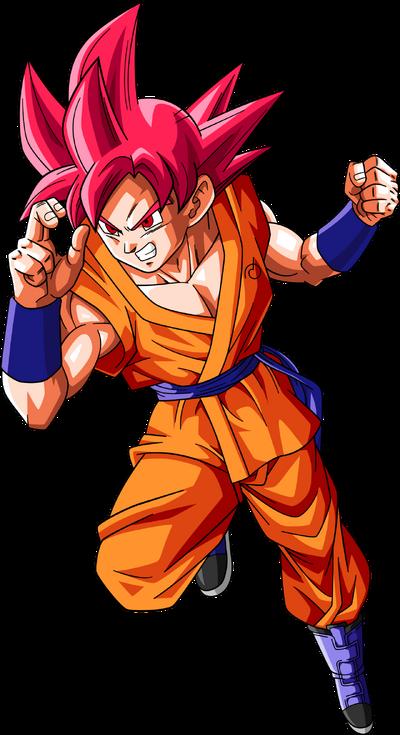 Son goku vsdebating wiki fandom powered by wikia - Super saiyan 6 goku pictures ...