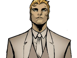 Lucifer Morningstar (DC Comics)