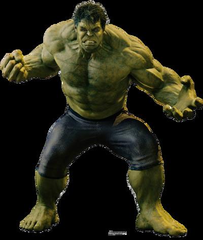 Hulk MCU