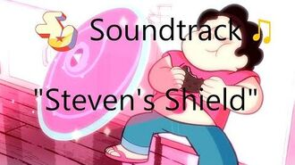 Steven Universe Soundtrack ♫ - Steven's Shield