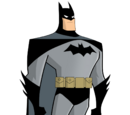 Batman (DC Animated Universe)