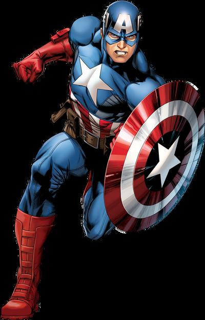 Captain america PNG50