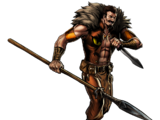 Kraven the Hunter (Marvel Comics)