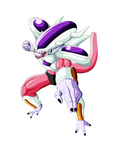 Frieza-3rd-Form